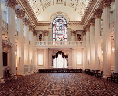 New Carpets For Historic Interiors By David Luckham