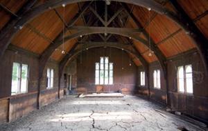 Corrugated Iron Architecture