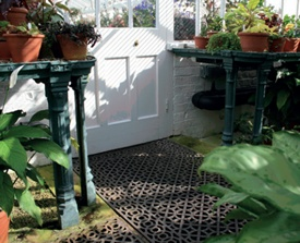 Glasshouses History And Conservation Of Victorian And