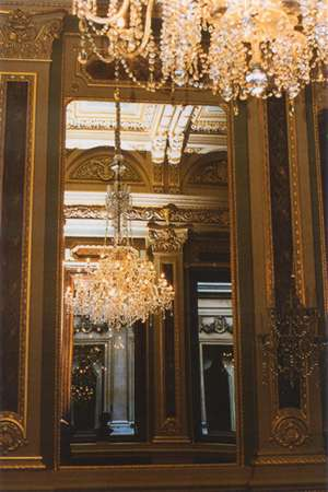 Light Fittings In Georgian And Early Victorian Interiors