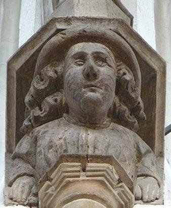 Interpreting Medieval Corbel Sculpture