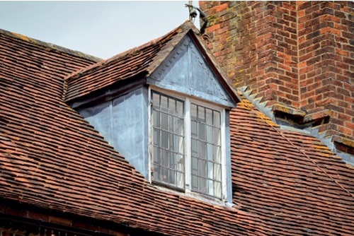 Roof Insulation And Ventilation
