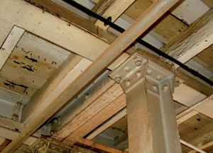 Sound Insulation In Historic Buildings