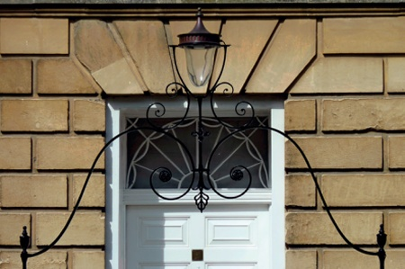 & Georgian and Victorian Street Lighting azcodes.com