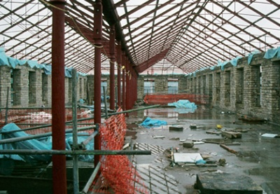 19th Century Structural Ironwork In Buildings Understanding Care And Re Use