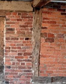 Traditional Brickwork