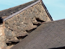 Detailing And Conservation Of Vernacular Slate And Stone Roofs