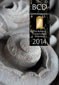 The Building Conservation Directory 2014