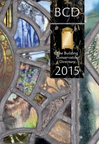 The Building Conservation Directory 2015