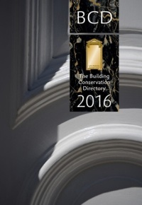 The Building Conservation Directory 2016