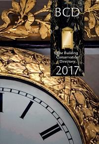 The Building Conservation Directory 2017