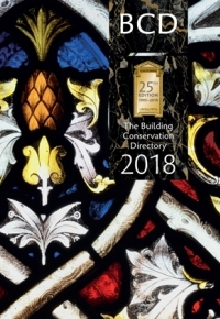 The Building Conservation Directory 2018
