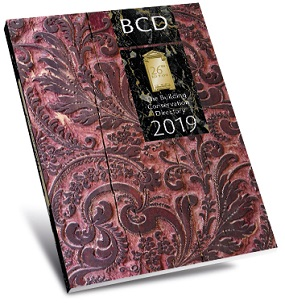 Cover image of The Building Conservation Directory